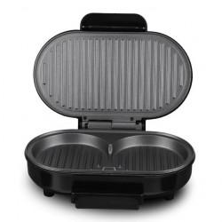 Συσκευή παρασκευής burger Haeger HG-245