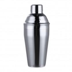 Ανοξείδωτο shaker για κοκτέιλ 550ml