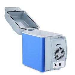 Φορητό ψυγείο ψύξης και θέρμανσης 7.5L/12V για αυτοκίνητο/σκάφος