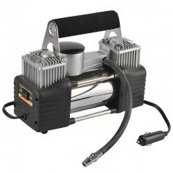 Ηλεκτρική τρόμπα αυτοκινήτου 2 κυλίνδρων 12V/150PSI